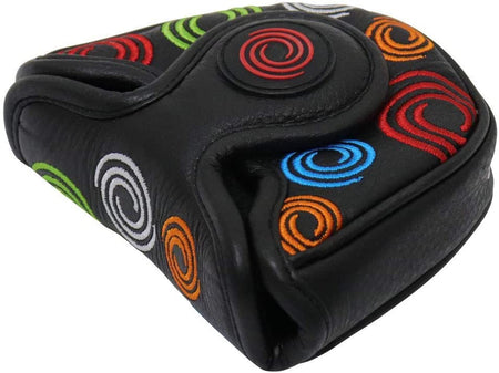 Callaway Tour Swirl Baby Putter Head Cover (BLACK)