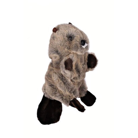 Daphnes Headcovers Beaver Headcover - Golf Headcovers