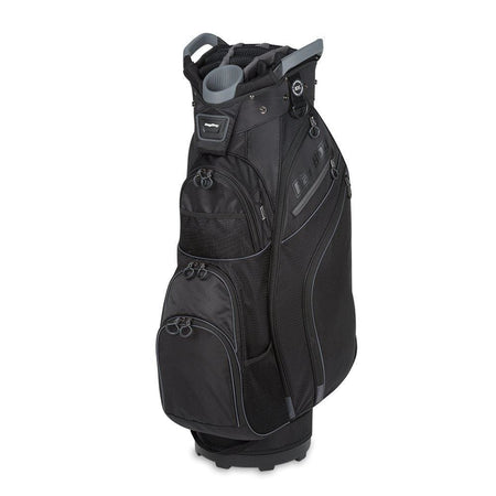 Bag Boy Chiller Cart Bag Black/charcoal Chiller Cart Bag - Golf Bags