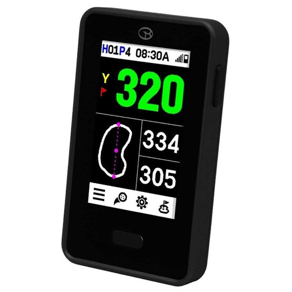 Golf Buddy Gb3 Vtx Talking Handheld Gps - Gps & Rangefinders