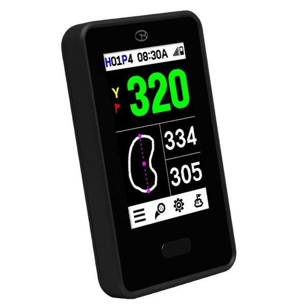 Golf Buddy GB3 VTX Talking Handheld GPS - Golf Country Online