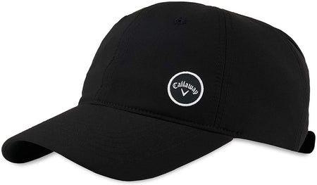 Callaway Golf 2021 Ladies High Tail Adjustable Hat - Black