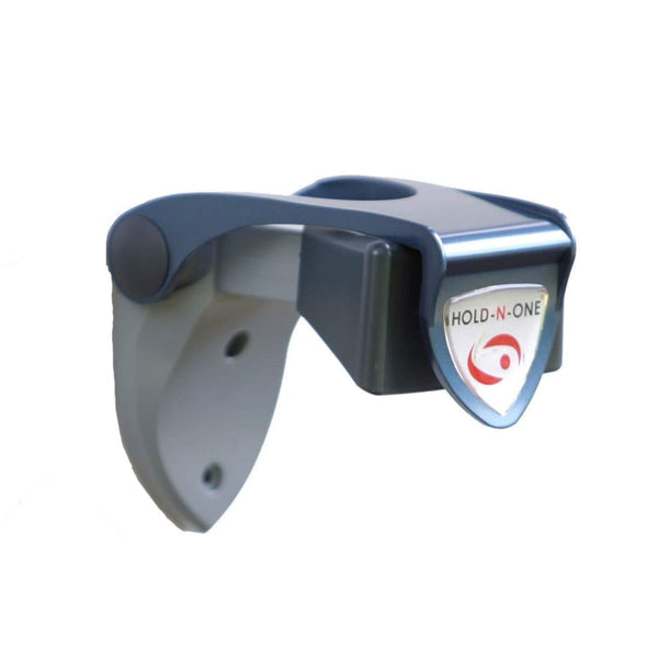 Hold-N-One Golf Bag Holder - Golf Country Online