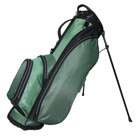 RJ SPORTS PLAYOFF STAND BAG (HUNTER/BLACK)
