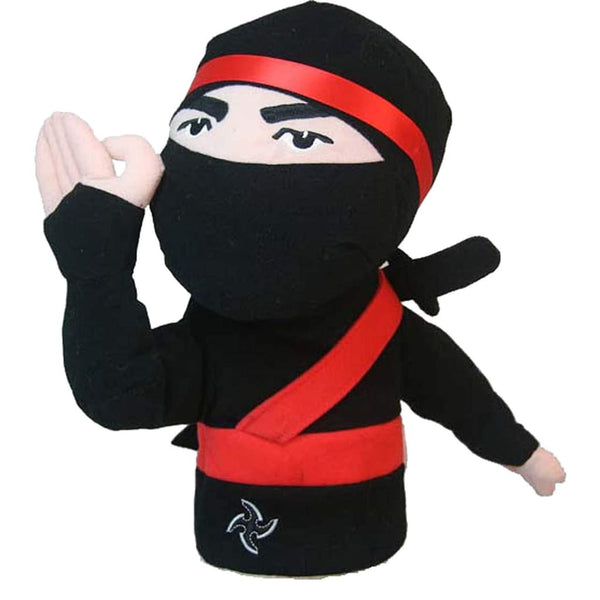 Daphne's Headcovers Ninja Headcover - Golf Country Online