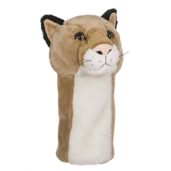 Daphne's Headcovers Cougar Headcover - Golf Country Online