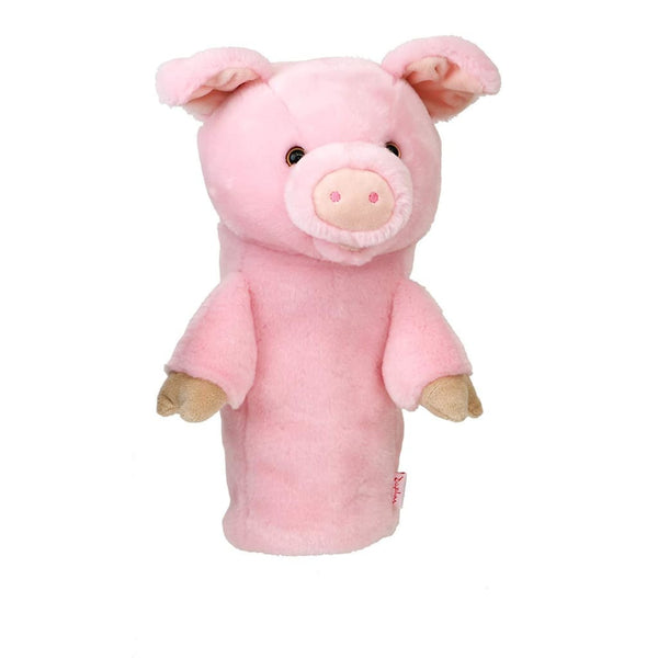 Daphne's Headcovers Pig Headcover - Golf Country Online