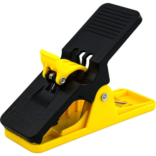 Cigar Minder Clip - Yellow - Golf Country Online
