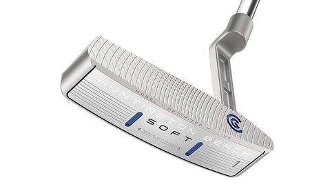 "Cleveland Golf Huntington Beach SOFT Putter #1 35"", Right Hand - Golf Country Online"