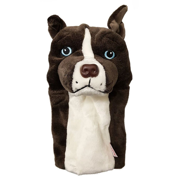 Daphne's Headcovers Pitbull Headcover - Golf Country Online