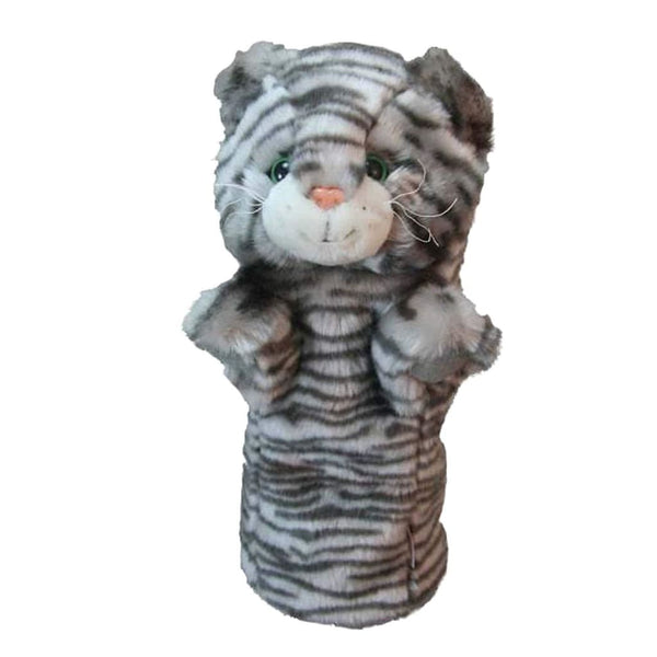 Daphnes Headcovers Munchkin Kitty Headcover - Golf Headcovers