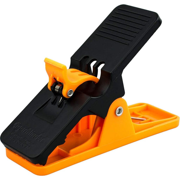 Cigar Minder Clip - Orange - Golf Country Online