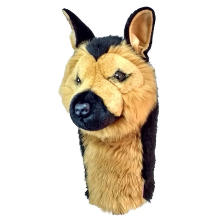 Daphne's Headcovers German Shepherd Dog Headcover - Golf Country Online