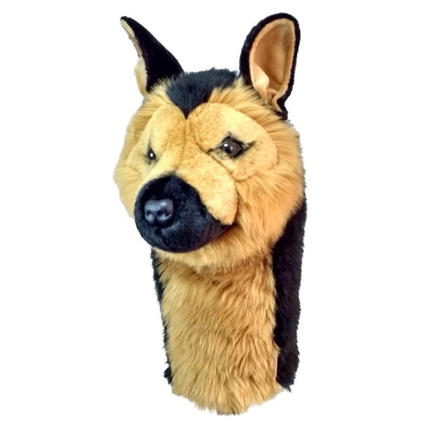 Daphne's Headcovers German Shepard Headcover - Golf Country Online