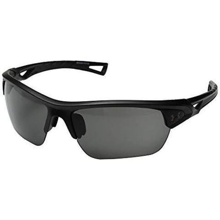 Ua Octane Storm Shiny Black / Black Frame / Gray Polarized Lens - Golf Country Online