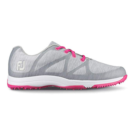 FootJoy Women's Leisure-Previous Season Style Golf Shoes #92903 - Golf Country Online