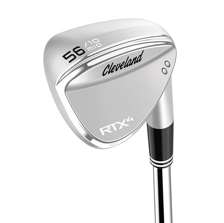 Cleveland Golf Men's RTX 4 Wedge, Tour Satin Finish (Right Handed) - Golf Country Online