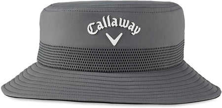 Callaway Golf 2021 Bucket Hat - Grey
