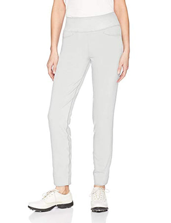 Puma Golf Women's Pwrshape Pull On Pant -  White