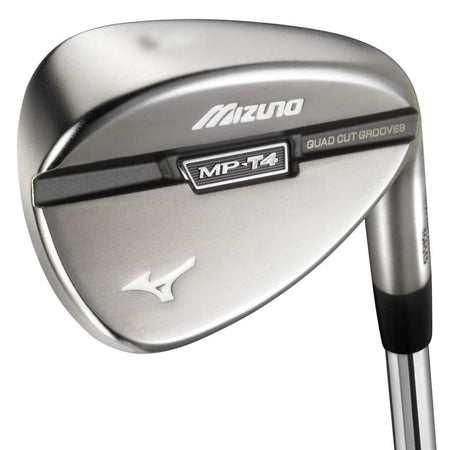 Mizuno Golf Mp-T4 Black Nickel (Rh) - Golf Clubs - Wedges