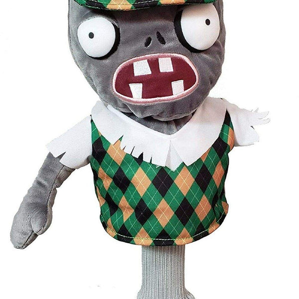 Daphne's Headcovers Zombie Golfer Headcover - Golf Country Online