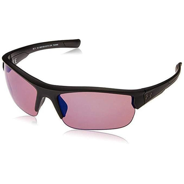 Ua Propel Satin Black / Black / Golf - Sunglasses