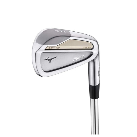 Mizuno Mp-18 Mmc Iron Set (Rh) - Golf Clubs - Iron Sets