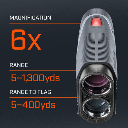 BUSHNELL GOLF Tour V5 Patriot Pack