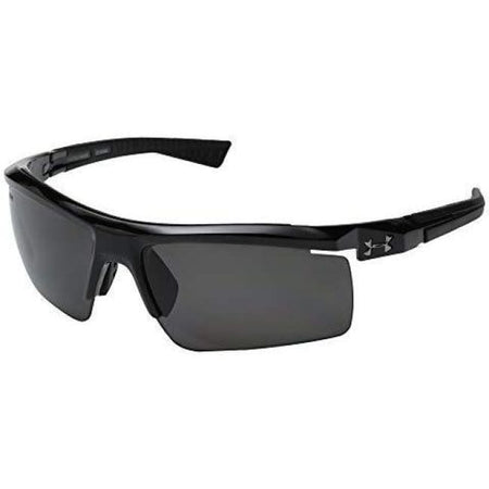 Ua Core 2.0 Storm (Ansi) Shiny Black / Black Frame / Gray Polarized Lens - Golf Country Online