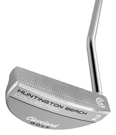 "Cleveland Golf Men's Huntington Beach #2 Golf Putter, 35"", Right Hand - Golf Country Online"