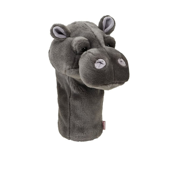 Daphnes Headcovers Hippo Headcover - Golf Headcovers