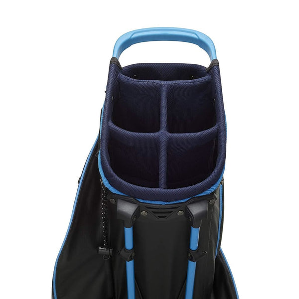 Mizuno 2018 Br-D3 Stand Golf Bag - Navy/light Blue - Golf Bags