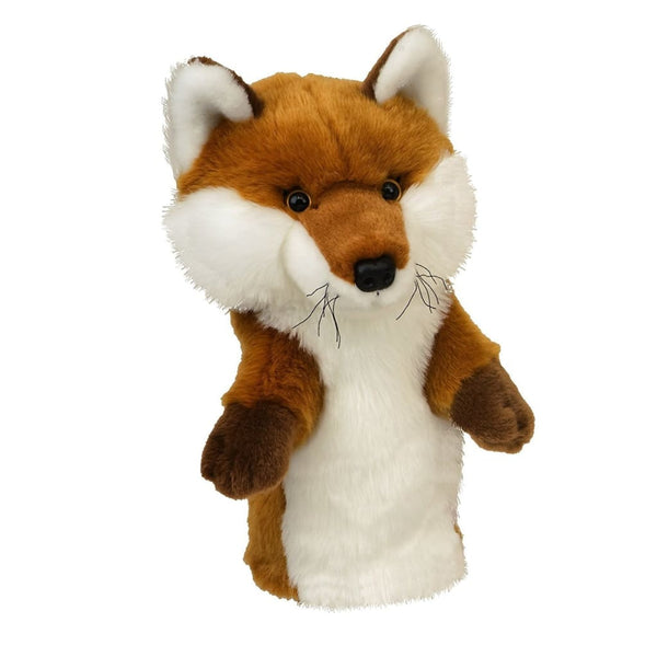 Daphne's Headcovers Fox Headcover - Golf Country Online