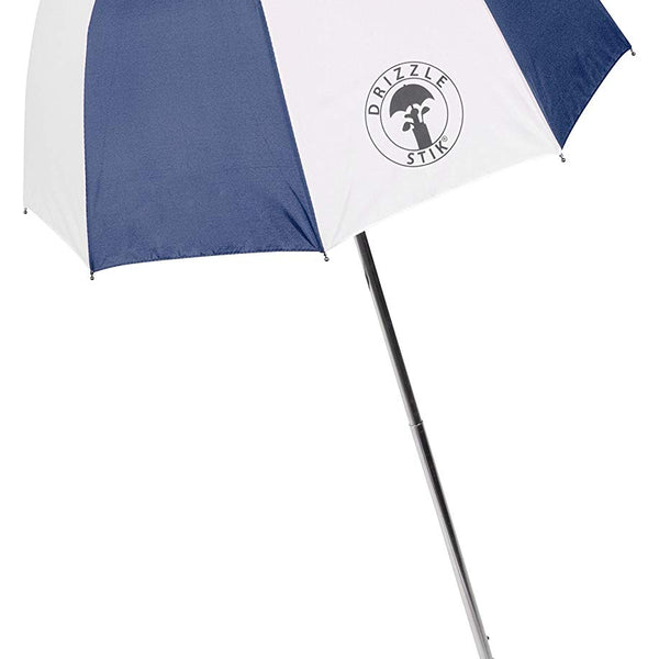 DrizzleStik Flex- Golf Club Umbrella - BLUE - Golf Country Online