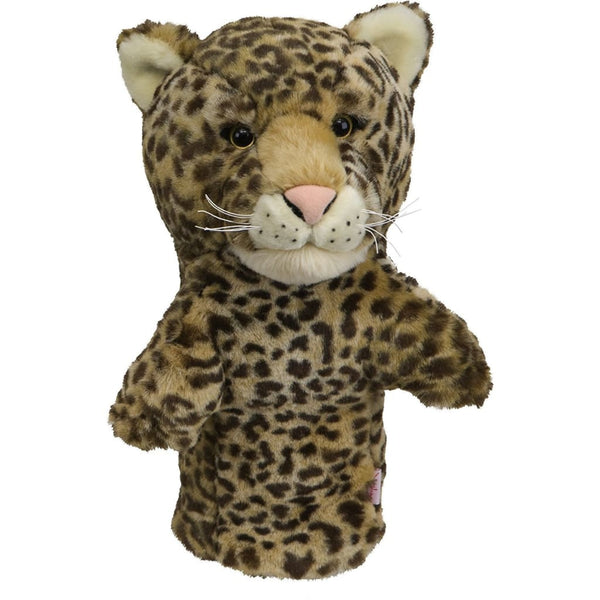 Daphne's Headcovers Leopard Headcover - Golf Country Online