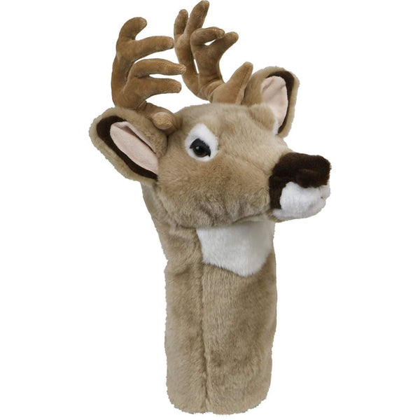 Daphnes Headcovers Deer Headcover - Golf Headcovers