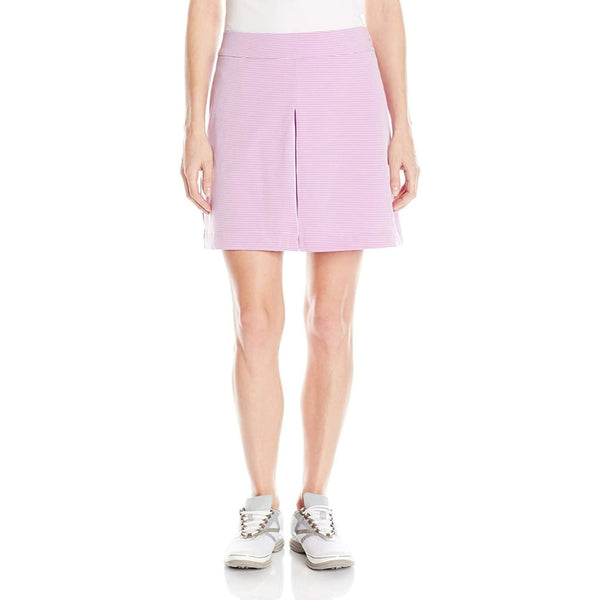 Puma Golf Womens Peekaboo Skirt Orchid Bloom - Apparel - Bottoms