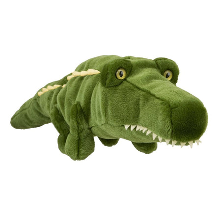 Daphnes Headcovers Alligator Headcover - Golf Headcovers