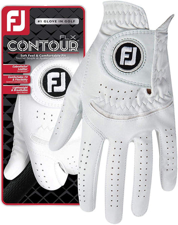 FootJoy Women's Contour FLX Golf Glove - Golf Country Online