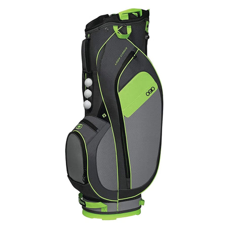 OGIO Lady Cirrus Cart Bag, Green - Golf Country Online