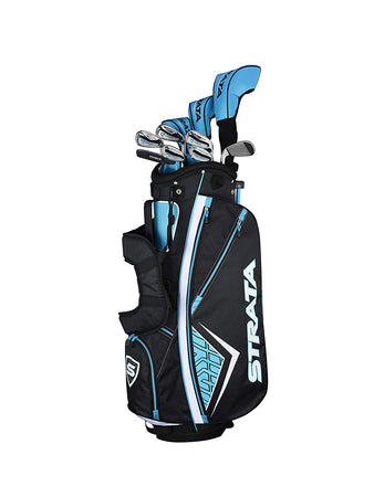 Callaway 2019 Women's Strata Plus Complete Golf Set (14 Piece) - RH