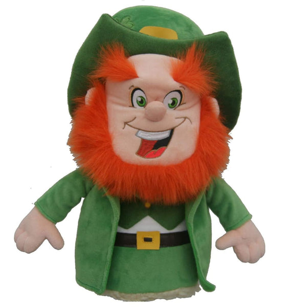 Daphne's Headcovers Leprechaun Headcover - Golf Country Online