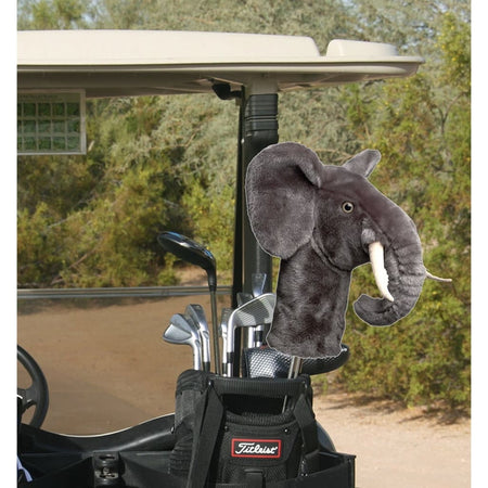 Daphne's Headcovers Elephant Headcover - Golf Country Online