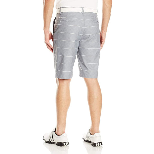 Puma Golf 2017 Mens Plaid Short - Apparel - Bottoms