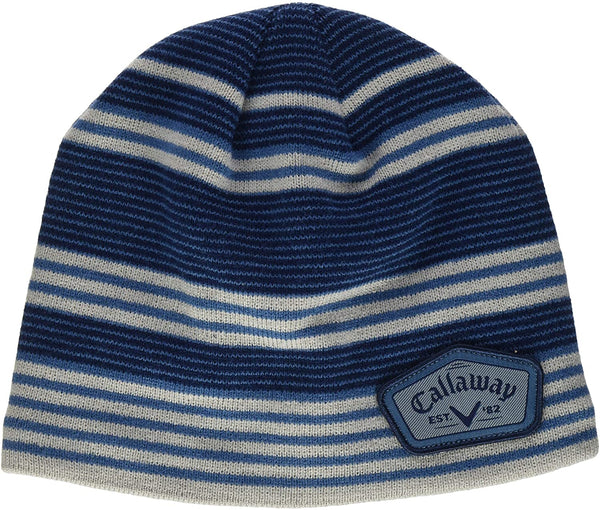 Callaway Golf 2020 Winter Chill Beanie - Blue