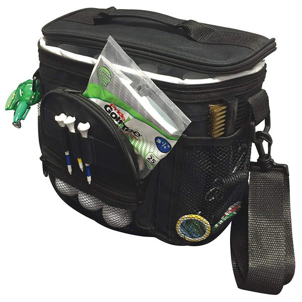 PrideSports Cooler Bag - Holds 10 Cans - Golf Country Online