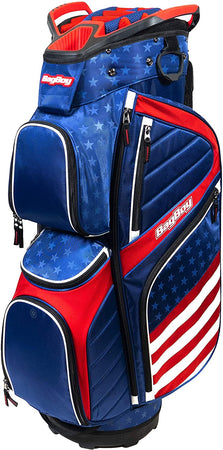 Bag Boy Golf USA CB-15 Cart Bag