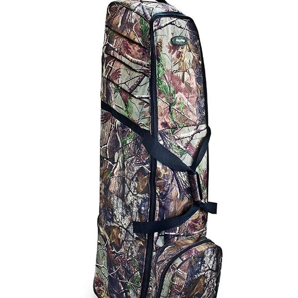 Bag Boy T-700 Golf Bag Travel Cover - Real Tree Camo - Golf Country Online