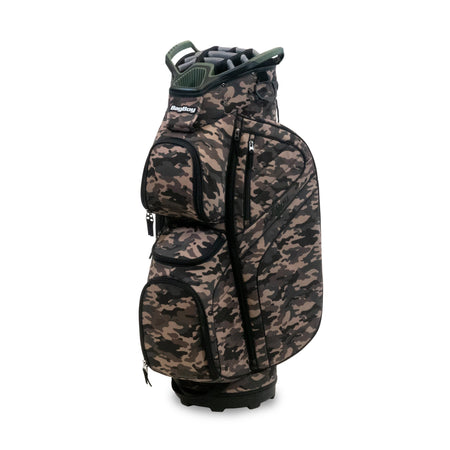 Bag Boy Golf Camo CB-15 Cart Bag