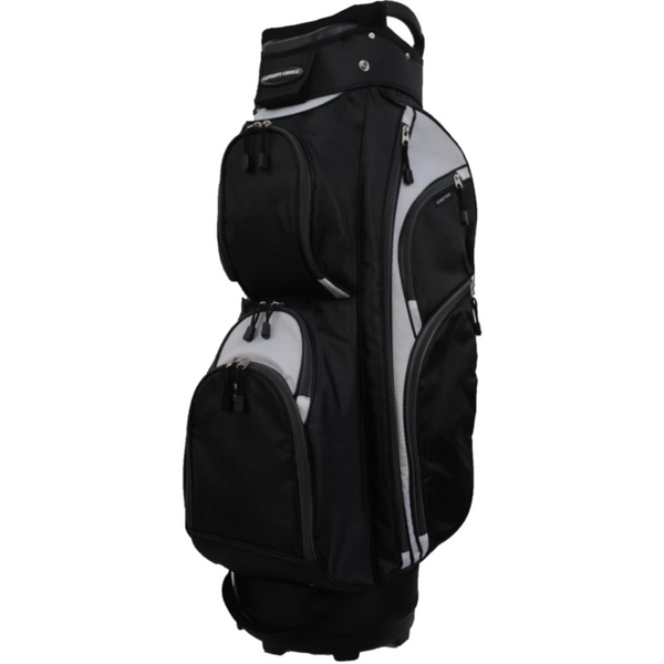 Naples Bay Captains Choice - Cc1 Golf Bags (Black) - Golf Bags